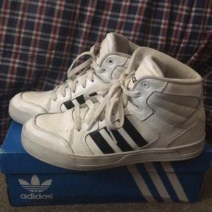 Adidas Sneakers (price is negotiable)